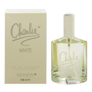 (最大500円OFFクーポン 5/31 23:00まで)レブロン REVLON チャーリー ホワイト (箱なし) EDT・SP 100ml 香水 フレグランス CHARLIE WHITE beautyfactory