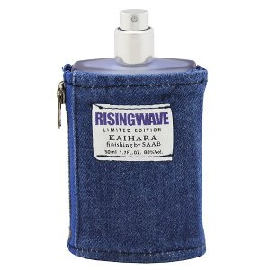 RISINGWAVE ライジングウェーブ フリー ジップアップ (カイハラ) オーシャンベリー (テスター) EDT・SP 50ml 香水 フレグランス|beautyfactory