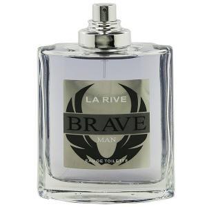 LA RIVE ラリーブ ブレイブ マン (テスター) EDT・SP 100ml 香水 フレグランス LA RIVE BRAVE MAN|beautyfactory