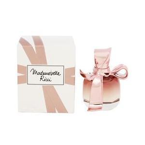 ニナリッチ NINA RICCI マドモアゼル リッチー EDP・SP 50ml 香水 フレグランス MADEMOISELLE RICCI EAU DE PARUFUM|beautyfactory