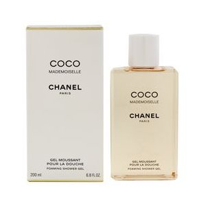 シャネル CHANEL ココ マドモワゼル シャワー ジェル 200ml COCO MADEMOISELLE FOAMING SHOWER GEL|beautyfactory