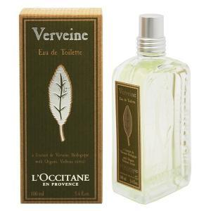 ロクシタン L OCCITANE ヴァーベナ EDT・SP 100ml 香水 フレグランス VERVEINE beautyfactory
