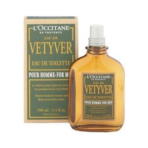ロクシタン L OCCITANE オーデ ベチバー EDT・SP 100ml 香水 フレグランス EAU DE VETYVER POUR HOMME FOR MEN|beautyfactory