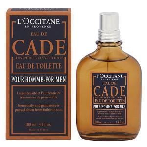 ロクシタン L OCCITANE ケード EDT・SP 100ml 香水 フレグランス CADE beautyfactory
