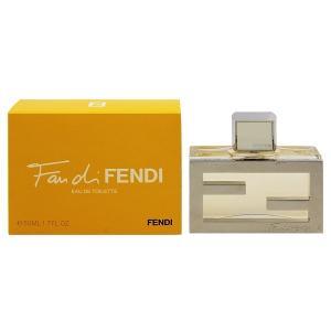 FENDI ファンディ フェンディ EDT・SP 50ml 香水 フレグランス FAN DI FENDI beautyfactory