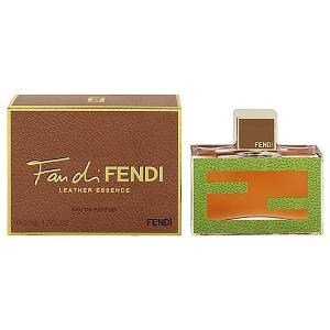 FENDI ファンディ フェンディ レザーエッセンス EDP・SP 50ml 香水 フレグランス FAN DI FENDI LEATHER ESSENCE|beautyfactory