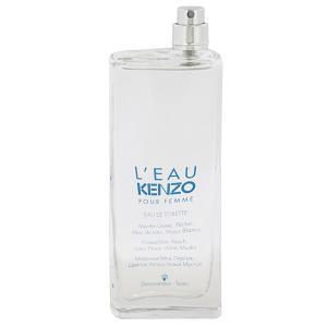 KENZO ローパケンゾー (テスター) EDT・SP 100ml 香水 フレグランス L'EAU PAR KENZO POUR FEMME TESTER|beautyfactory