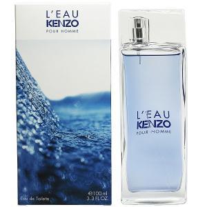 KENZO ローパケンゾー プールオム EDT・SP 100ml 香水 フレグランス L'EAU PAR KENZO POUR HOMME|beautyfactory
