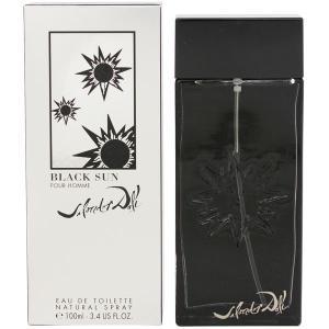 サルバドール ダリ SALVADOR DALI ブラック サン EDT・SP 100ml 香水 フレグランス BLACK SUN POUR HOMME|beautyfactory