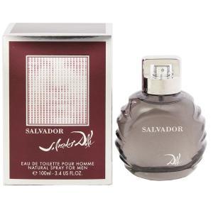 サルバドール ダリ SALVADOR DALI サルバドール EDT・SP 100ml 香水 フレグランス SALVADOR|beautyfactory