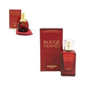 HERMES ルージュ エルメス EDT・SP 50ml 香水 フレグランス ROUGE HERMES|beautyfactory