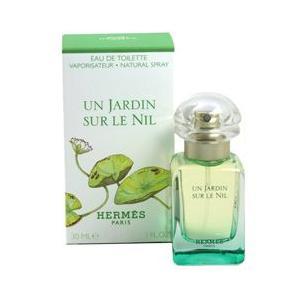 エルメス HERMES ナイルの庭 EDT・SP 30ml 香水 フレグランス UN JARDIN SUR LE NIL|beautyfactory