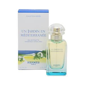 エルメス HERMES 地中海の庭 EDT・SP 50ml 香水 フレグランス UN JARDIN EN MEDITERRANEE|beautyfactory