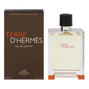 HERMES テール ドゥ エルメス EDT・SP 200ml 香水 フレグランス TERRE D HERMES|beautyfactory