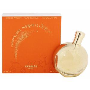 エルメス HERMES アンブル デ メルヴェイユ EDP・SP 50ml 香水 フレグランス L'AMBRE DES MERVEILLES beautyfactory