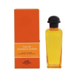 エルメス HERMES オー ドゥ マンダリン アンブレ EDC・SP 100ml 香水 フレグランス EAU DE MANDARINE AMBREE|beautyfactory