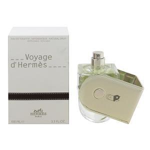HERMES ヴォヤージュ ドゥ エルメス EDT・SP 100ml 香水 フレグランス VOYAGE D'HERMES|beautyfactory