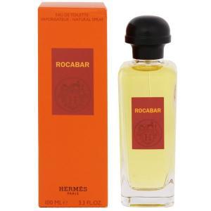 エルメス HERMES ロカバール EDT・SP 100ml 香水 フレグランス ROCABAR|beautyfactory