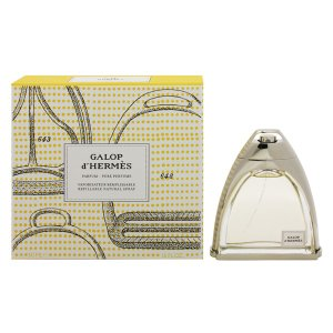 HERMES ギャロップ ドゥ エルメス P・SP 50ml 香水 フレグランス GALOP D'HERMES PURE PARFUME REFILLABLE|beautyfactory