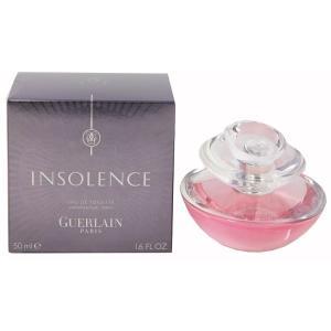 ゲラン GUERLAIN アンソレンス (インソレンス) (旧パッケージ) EDT・SP 50ml 香水 フレグランス INSOLENCE|beautyfactory