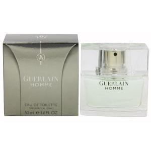 GUERLAIN ゲラン オム EDT・SP 50ml 香水 フレグランス GUERLAIN HOMME|beautyfactory