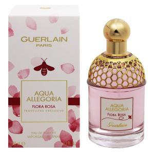 ゲラン GUERLAIN アクア アレゴリア フローラ ローサ EDT・SP 100ml 香水 フレグランス AQUA ALLEGORIA FLORA ROSA|beautyfactory