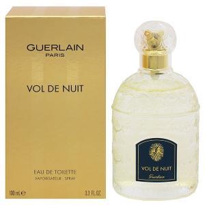 ゲラン GUERLAIN 夜間飛行 EDT・SP 100ml 香水 フレグランス VOL DE NUIT|beautyfactory