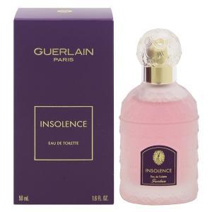 ゲラン GUERLAIN アンソレンス (インソレンス) EDT・SP 50ml 香水 フレグランス INSOLENCE|beautyfactory