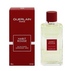 ゲラン GUERLAIN アビ ルージュ EDT・SP 100ml 香水 フレグランス HABIT ROUGE|beautyfactory