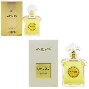 ゲラン GUERLAIN ミツコ EDP・SP 75ml 香水 フレグランス MITSOUKO|beautyfactory