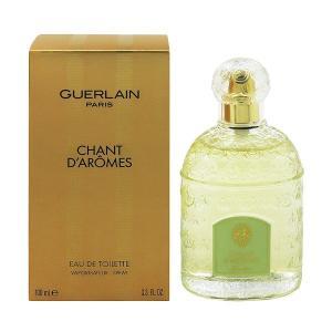 ゲラン GUERLAIN シャンダローム EDT・SP 100ml 香水 フレグランス CHANT D'AROMES|beautyfactory