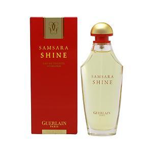 ゲラン GUERLAIN サムサラシャイン EDT・SP 75ml 香水 フレグランス SAMSARA SHINE|beautyfactory