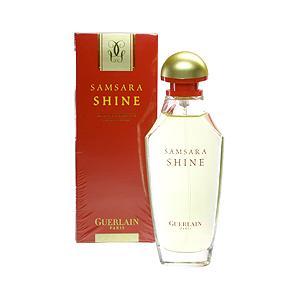 ゲラン GUERLAIN サムサラシャイン EDT・SP 50ml 香水 フレグランス SAMSARA SHINE|beautyfactory