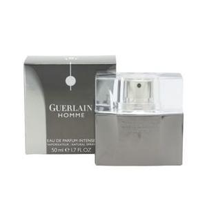 (最大500円OFFクーポン 5/31 23:00まで)GUERLAIN ゲラン オム インテンス EDP・SP 50ml 香水 フレグランス GUERLAIN HOMME INTENSE|beautyfactory