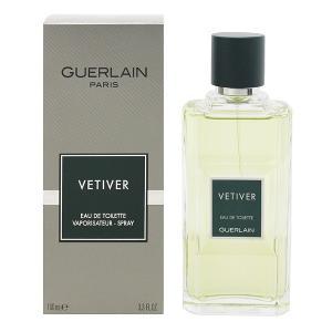 ゲラン GUERLAIN ベチバー EDT・SP 100ml 香水 フレグランス VETIVER|beautyfactory