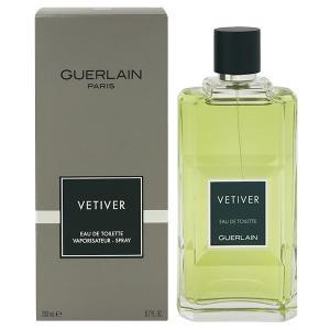 ゲラン GUERLAIN ベチバー EDT・SP 200ml 香水 フレグランス VETIVER|beautyfactory