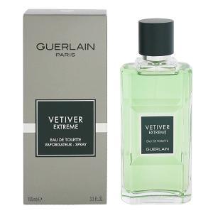 ゲラン GUERLAIN ベチバー エクストリーム EDT・SP 100ml 香水 フレグランス VETIVER EXTREME|beautyfactory