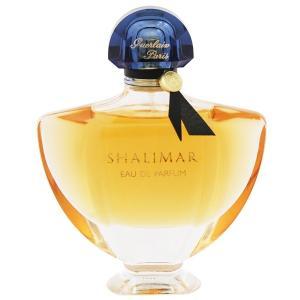 ゲラン GUERLAIN シャリマー (テスター) EDP・SP 90ml 香水 フレグランス SHALIMAR TESTER|beautyfactory