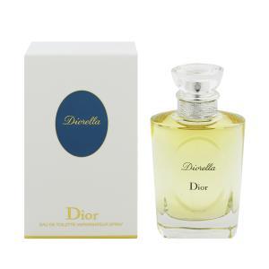 クリスチャン ディオール CHRISTIAN DIOR ディオレラ EDT・SP 100ml 香水 フレグランス DIORELLA|beautyfactory