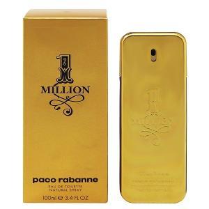 パコラバンヌ PACO RABANNE ワンミリオン EDT・SP 100ml 香水 フレグランス 1 MILLION|beautyfactory