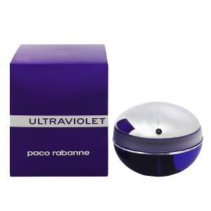 パコラバンヌ PACO RABANNE ウルトラバイオレット EDP・SP 80ml 香水 フレグランス ULTRAVIOLET|beautyfactory