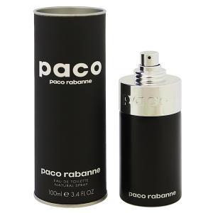 (最大500円OFFクーポン 11/30 23:00まで)パコラバンヌ PACO RABANNE パコ EDT・SP 100ml 香水 フレグランス PACO beautyfactory