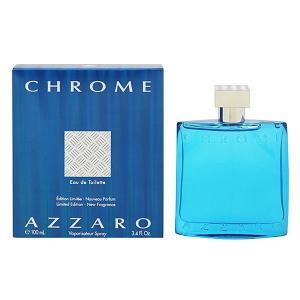 アザロ AZZARO クローム リミテッドエディション (2016) EDT・SP 100ml 香水 フレグランス CHROME LIMITED EDITION 2016|beautyfactory