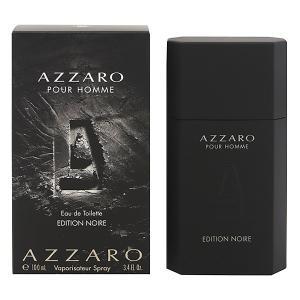 AZZARO アザロ プールオム エディション ノワール EDT・SP 100ml 香水 フレグランス AZZARO POUR HOMME EDITION NOIRE|beautyfactory