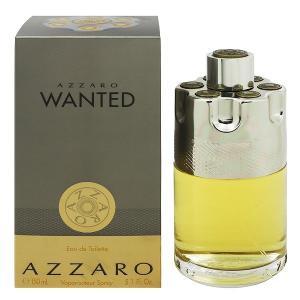 アザロ AZZARO ウォンテッド EDT・SP 150ml 香水 フレグランス WANTED|beautyfactory