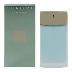 アザロ AZZARO クローム スポーツ EDT・SP 100ml 香水 フレグランス CHROME SPORT|beautyfactory