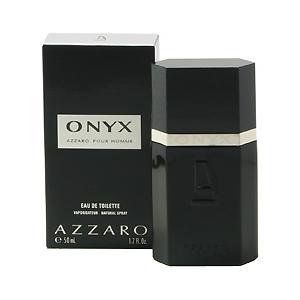 アザロ AZZARO オニキス プールオム EDT・SP 50ml 香水 フレグランス ONYX POUR HOMME|beautyfactory