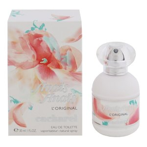 キャシャレル CACHAREL アナイス アナイス EDT・SP 30ml 香水 フレグランス ANAIS ANAIS|beautyfactory