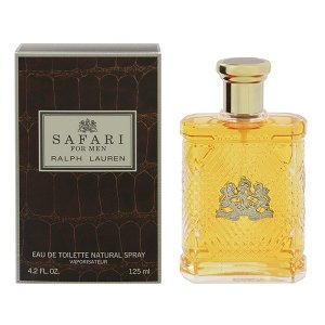 ラルフローレン RALPH LAUREN サファリフォーメン EDT・SP 125ml 香水 フレグランス SAFARI FOR MEN|beautyfactory