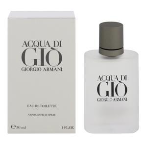 ジョルジオ アルマーニ GIORGIO ARMANI アクア・デ・ジオ オム EDT・SP 30ml 香水 フレグランス ACQUA DI GIO POUR HOMME|beautyfactory